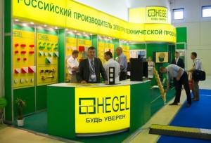 На международной выставке «Электро» 150 компаний представят свои новые разработки
