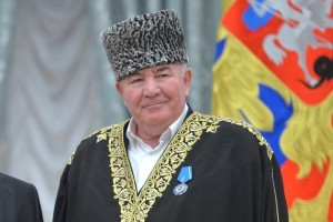 Муфтий Северного Кавказа призывает обрезать русских женщин