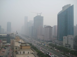 Мнение: О плохой экологии и загрязненных городах