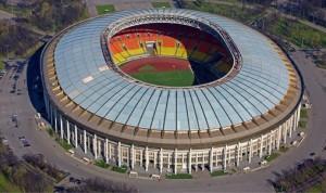 Валерий Леонов: Около стадиона «Лужники» появится кафе с фонтаном