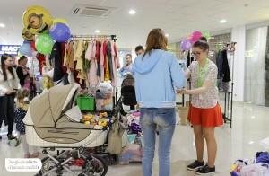 Новый тренд микрорайонных торговых центров – обменные фестивали
