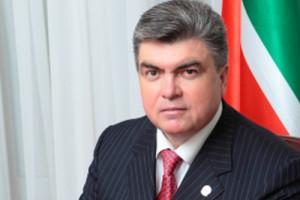 Мэр Набережных Челнов приветствовал участников школы «Открытие талантов»