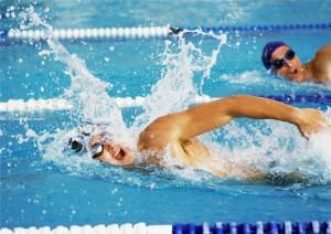 Двоих российских пловцов допустили к Олимпиаде в Рио