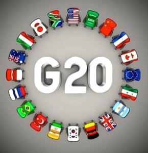На саммите G20 Владимир Путин отдельно встретится с Меркель и Олландом