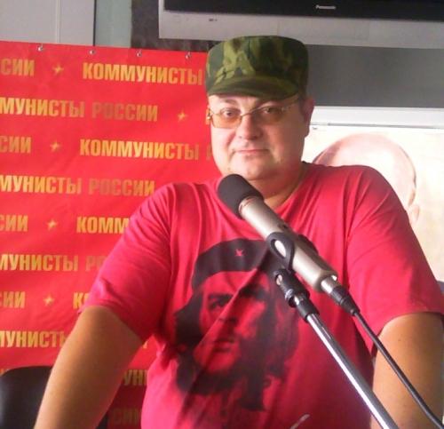 Компартия Коммунисты России выведет к избирательной комиссии «несуществующих избирателей»
