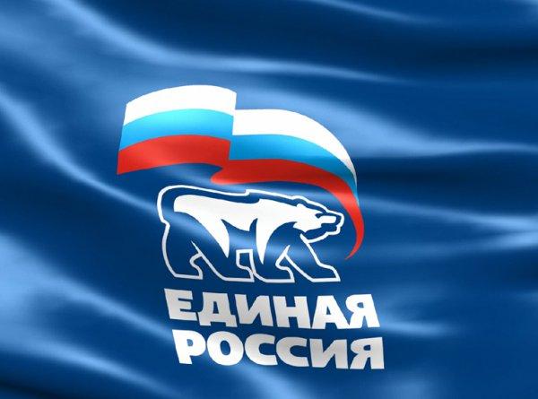 «Единая Россия» будет агитировать граждан цитатами Владимира Путина