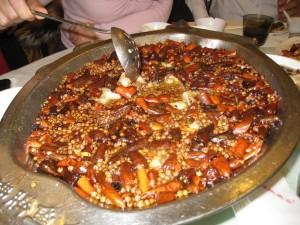Гастрономический тур «Сычуаньская кухня – больше, чем просто вкус» ищет таланты