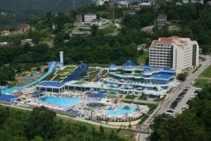 В России будут развивать санаторно-курортный комплекс