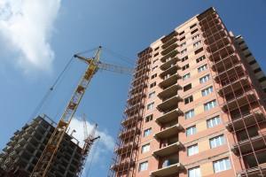 В Москве наращивают темпы строительства жилья