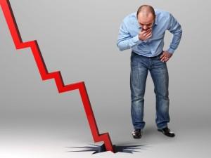Эксперты ВШЭ: Экономика России упала ниже дна