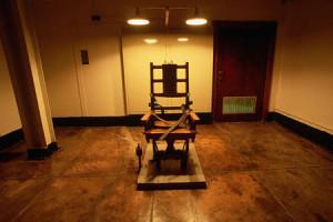 «Коммунисты России» предложили казнить чиновников-коррупционеров