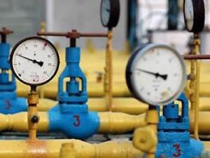 «Газпром» увеличил объемы транзита газа через Украину