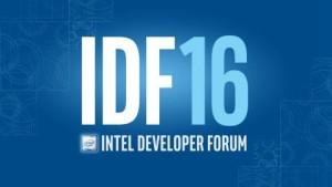 Supermicro представила новинки на форуме Intel Developer Forum 2016