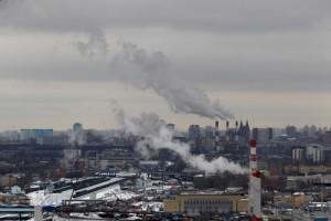 Глава Минприроды определил девять самых грязных городов России