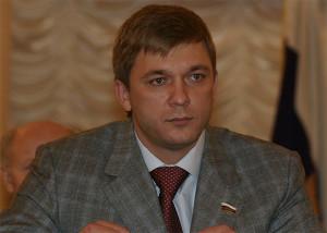 Дмитрий Саблин рассказал об итогах партийного съезда