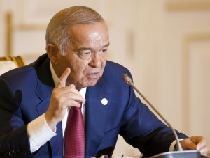 Президент Узбекистана попал в реанимацию с инсультом