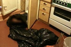 На юго-востоке Москвы в квартире нашли расчлененное тело мужчины