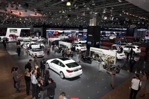 На площадке Московского Международного Автомобильного Салона представят новинки от LARTE Design