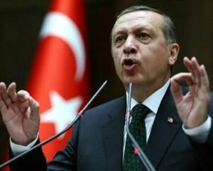 Президент Турции выдвинул ультиматум США