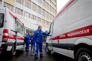 Дежурство скорой помощи на мероприятиях