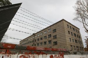 На Урале из закрытого спецучилища сбежали дети