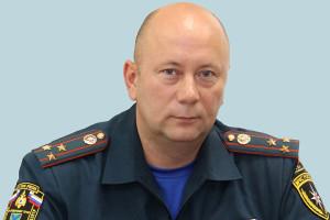 В Приморском крае водолазы обнаружили тело исчезнувшего начальника ГУ МЧС по региону