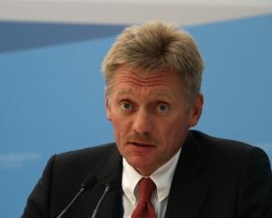 В Кремле прокомментировали явку на парламентские выборы