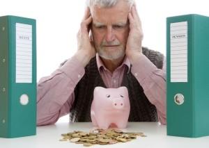 Почти 300 тысяч пенсионеров будут лишены единовременной выплаты