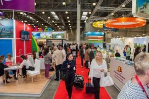 В Китае завершилась Третья сычуаньская международная туристическая ярмарка
