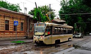 В Ростове-на–Дону водители трамваев планируют устроить забастовку