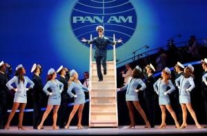 7 октября на московской сцене дебютирует лучший бродвейский мюзикл