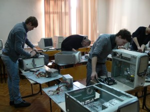 Валерий Леонов: В районе Строгино построят школу с компьютерно-лингвистической лабораторией и  фото-киностудией