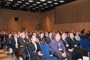 5 октября в Москве будет проведена конференция Bentley CONNECTION для экспертов в отрасли инжиниринга