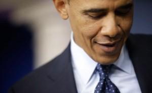 По прилету на саммит G20 Бараку Обаме не подали трап