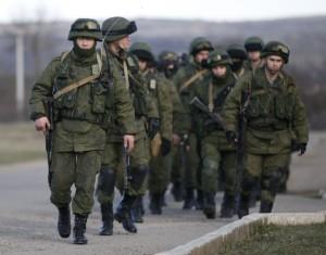 Росгвардия будет временно охранять энергомост в Крым