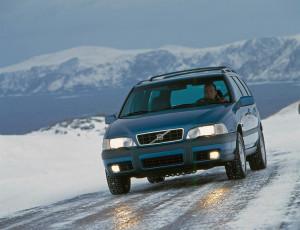 Новый вседорожник V90 Cross Country дополняет линейку 90-й серии Volvo