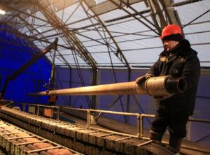 В Хабаровском крае строителей нефтепровода вводят в заблуждение