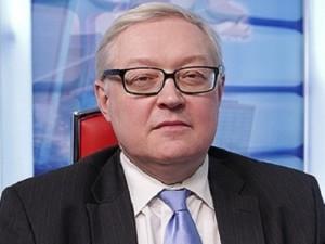 Сергей Рябков обвинил США в политической низости