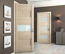 Межкомнатные двери «Alleanza doors» установят в жилых комплексах ГК «ЛСР»