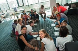 Молодежная школа талантов открылась в Набережных Челнах