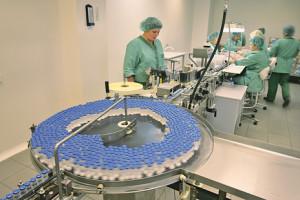 Фармацевтический рынок России может пострадать от эмбарго