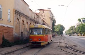 В Ростове маршруты трамваев под угрозой срыва