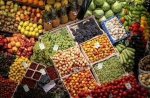 Россельхознадзор возобновит поставки египетских фруктов и овощей