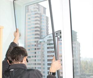 Замена стеклопакетов: тепло и тишина в вашем доме