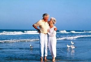 Состоятельным пенсионерам пенсия не нужна