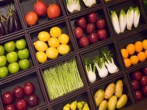 В Россию не будут поставлять египетские фрукты и овощи