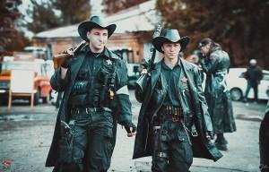 В Москве состоялся фестиваль постапокалиптики «После Нас»