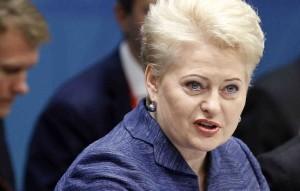 Президент Литвы хочет принять закон об осуждении людей заочно до окончания следствия