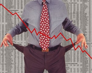 Мнение: Около 80% россиян признают наличие экономического кризиса в стране