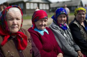 В январе пенсионеры получат единовременные выплаты